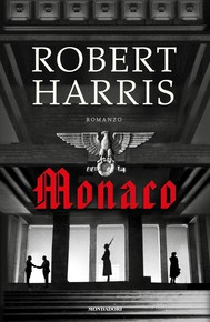 Monaco - copertina