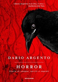 Horror - copertina