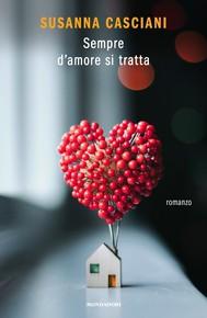 Sempre d'amore si tratta - copertina