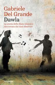 Dawla - copertina