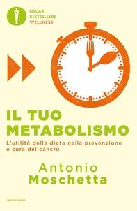 Il tuo metabolismo - Librerie.coop
