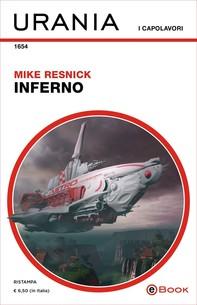 Inferno (Urania) - Librerie.coop