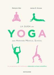 La guida allo Yoga della Harvard Medical School - copertina