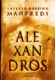 Aléxandros - La trilogia - copertina
