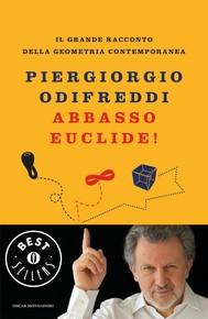 Abbasso Euclide! - copertina