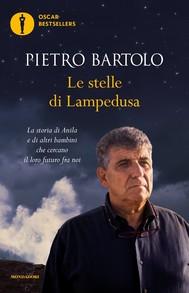 Le stelle di Lampedusa - copertina