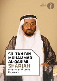 Sharjah - copertina