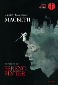 Macbeth (Illustrato) - copertina