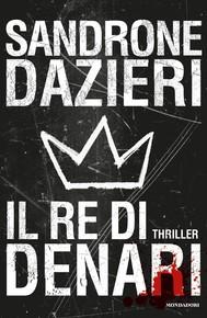 Il re di denari - copertina
