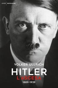 Hitler. L'ascesa - Librerie.coop