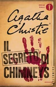 Il segreto di Chimneys - Librerie.coop