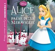 Alice nel Paese delle Meraviglie. I Tesorini - copertina