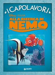 Alla ricerca di Nemo - copertina