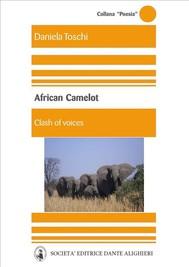 African Camelot - copertina