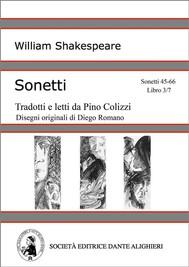 Sonetti 1-22 - Libro 1/7 (Versione IPAD) - copertina