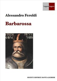 Barbarossa - copertina