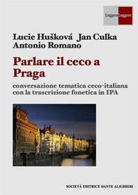 Parlare il ceco a Praga - Librerie.coop