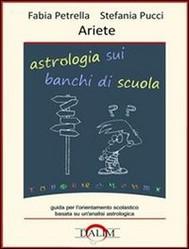 Astrologia sui banchi di scuola - Ariete - copertina