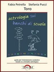 Astrologia sui banchi di scuola - Toro - copertina