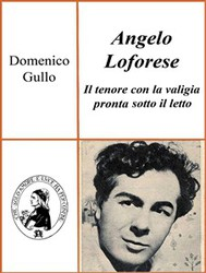 Angelo Loforese - copertina