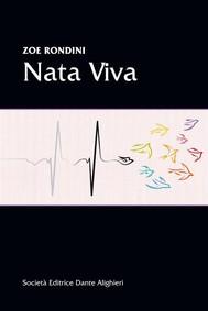 Nata Viva - copertina