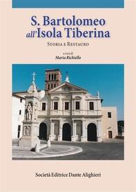 S. Bartolomeo all'Isola Tiberina - Librerie.coop
