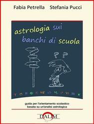 Astrologia sui banchi di scuola - copertina
