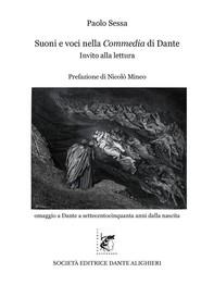 Suoni e voci nella Commedia di Dante - Librerie.coop