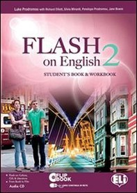 Flash on English 2 - Librerie.coop