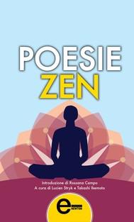 Poesie zen - copertina