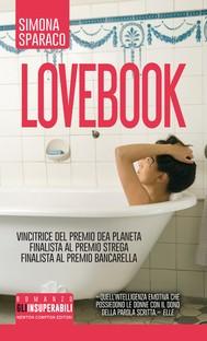 Lovebook - copertina