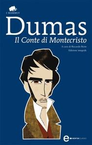 Il Conte di Montecristo - copertina