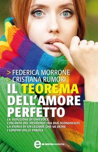 Il teorema dell'amore perfetto - Librerie.coop