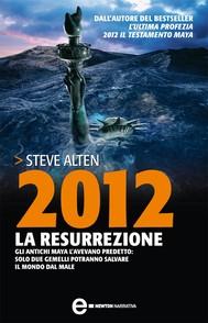 2012. La resurrezione - copertina