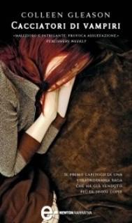 Cacciatori di vampiri - copertina