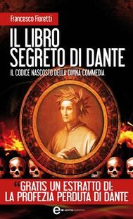 Il libro segreto di Dante - copertina