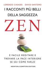 101 storie zen che non ti hanno mai raccontato - copertina
