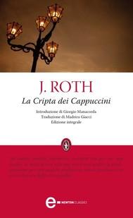 La Cripta dei Cappuccini - copertina