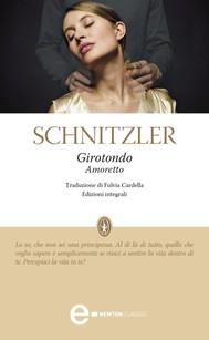 Girotondo - Amoretto - copertina