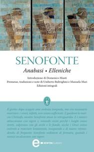 Anabasi - Elleniche - copertina