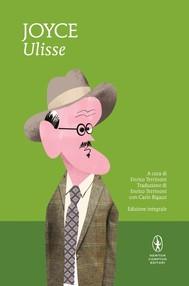 Ulisse - copertina