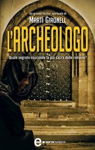 L'archeologo - copertina
