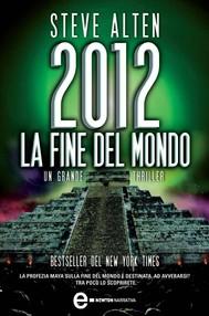 2012. La fine del mondo - copertina