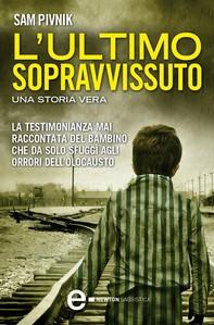 L'ultimo sopravvissuto - Librerie.coop