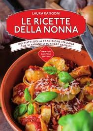 1001 ricette della nonna - copertina