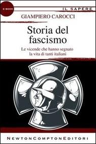 Storia del fascismo - copertina