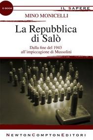 La Repubblica di Salò - copertina