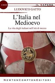 L'Italia nel Medioevo - copertina
