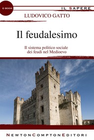 Il feudalesimo - copertina