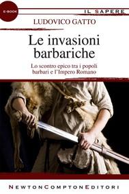 Le invasioni barbariche - copertina